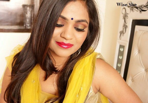 Video Updates On WiseShe This Week : First Lohri/ Makar Sankranti, Lotus Lipsticks