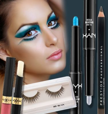 47 best Halloween Looks with Colored Contacts images on Pinterest ...