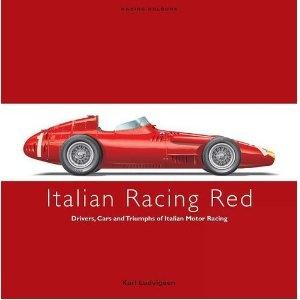 Racing Colours: Italian Racing Red