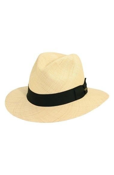 Free shipping and returns on Scala Panama Straw Safari Hat at Nordstrom.com. Durable construction and tropical style define a classic safari hat formed from smart Panama straw.