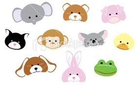 Google Image Result for http://i.istockimg.com/file_thumbview_approve/1121960/2/stock-illustration-1121960-animal-faces.jpg