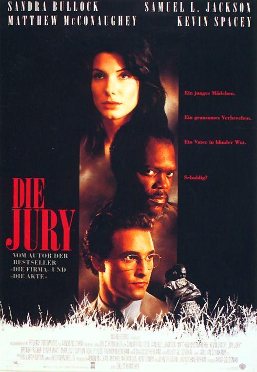 Poster zum Film: Jury, Die