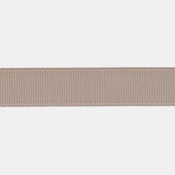 Gros grain bånd 15mm pudder 5m