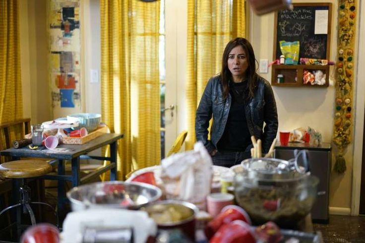 "OUTSTANDING LEAD ACTRESS IN A COMEDY SERIES:   Pamela Adlon, ""Better Things,"" FX"