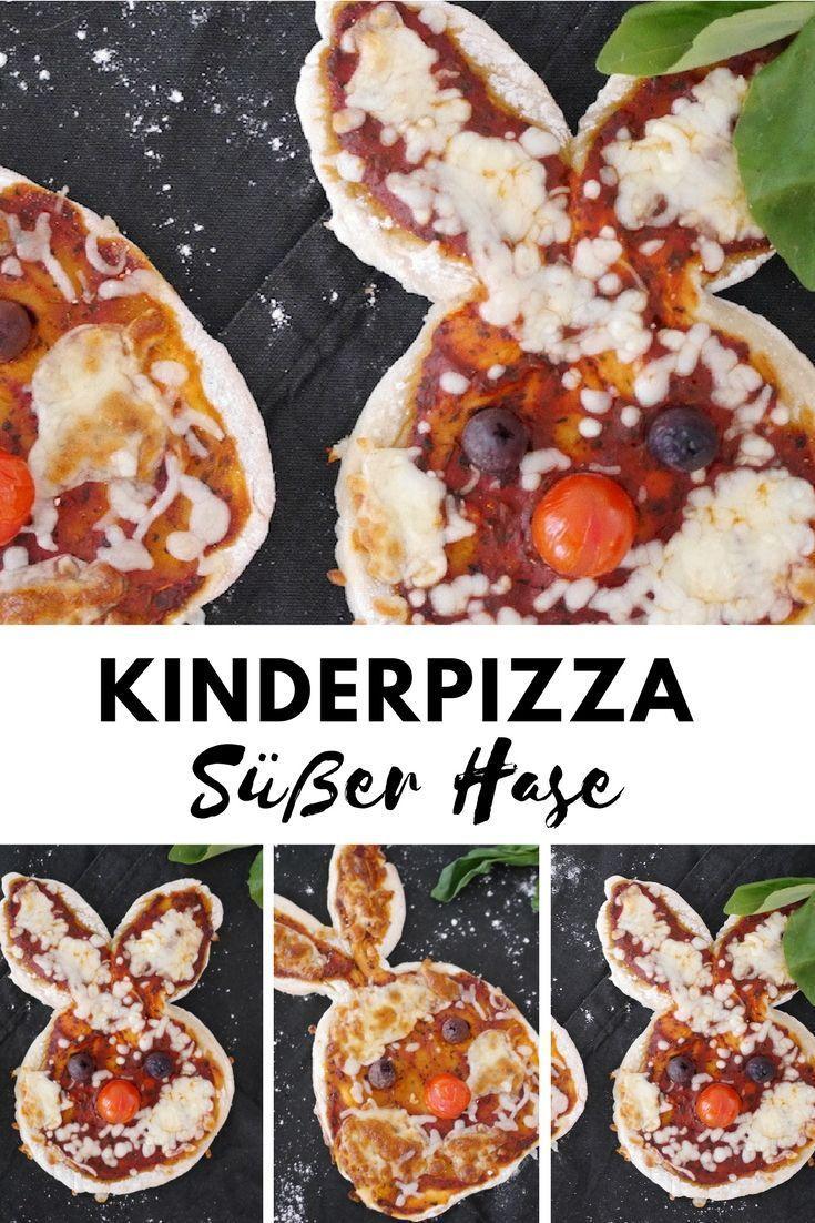 Kinderpizza Rezept: Süßer Hase #kinderpizza #rezept #kinderrezepte Vielen Dank für die tollen Idee! Euer kidpickapp.com/blog/ #workingmom #parenting #kidpick #kinder #elternalltag #kochenfürkids (scheduled via http://www.tailwindapp.com?utm_source=pinterest&utm_medium=twpin)