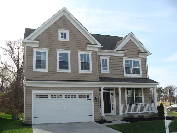 35 best model types images on pinterest maryland north carolina williamsburg homes large volume builder single family detached 40000 499999 tidewater creekside at malvernweather Image collections