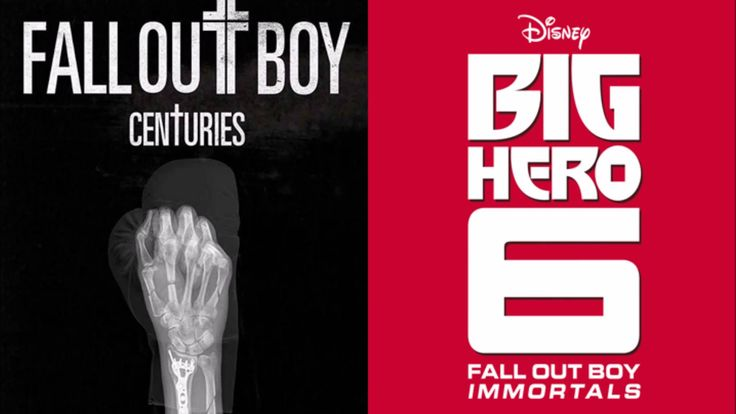 Centuries of Immortals [Mashup] - Fall Out Boy LISTEN TO THIS