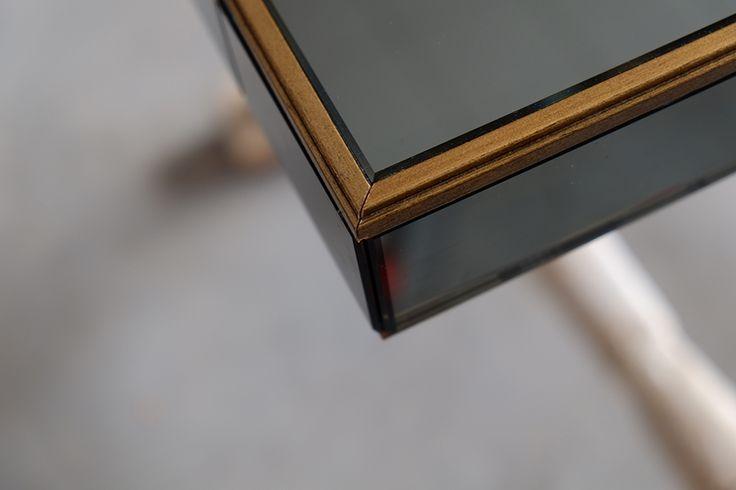 Tokyo, Mirror #TiEffeEsse Furniture Design