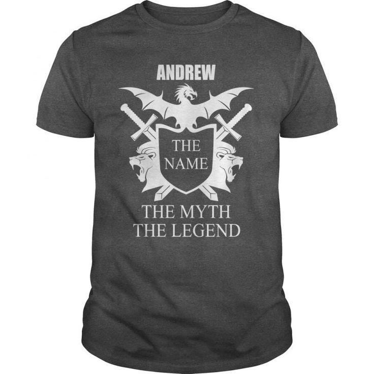 Andrew Christian T Shirt Andrew The Name The Myth The Legend Shirts #andrew #golota #t #shirt #andrew #ladd #t #shirt #andrew #marr #t #shirt #andrew #wiggins #kansas #t #shirt