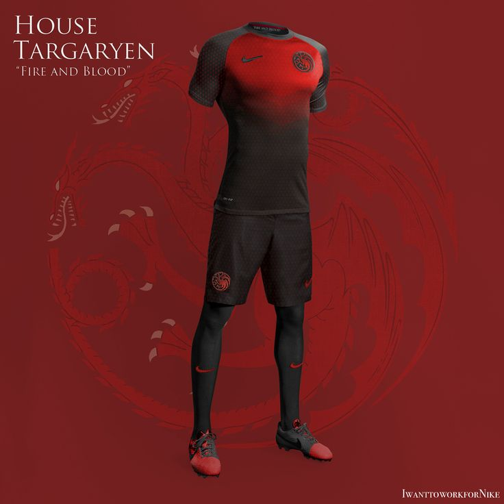 Game of Thrones World Cup | The Escapist
