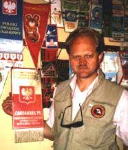 Jurek Majcherczyk