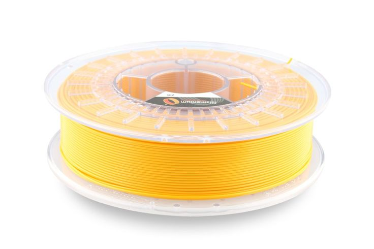 """ABS Extrafill """"Signal Yellow"""""""