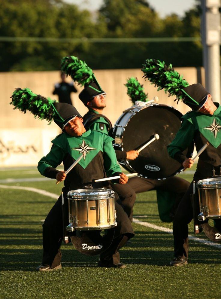 drum corps planet