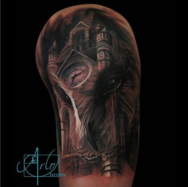 1000 images about arlo tattoo on pinterest for Tattoo shops junction city ks