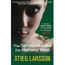 The Girl who kicked the Hornets Nest: