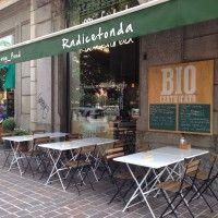 Radicetonda, Corso Lodi,5 Healthy in Milan