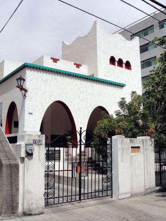 Casa Gustavo Cristo, 1929