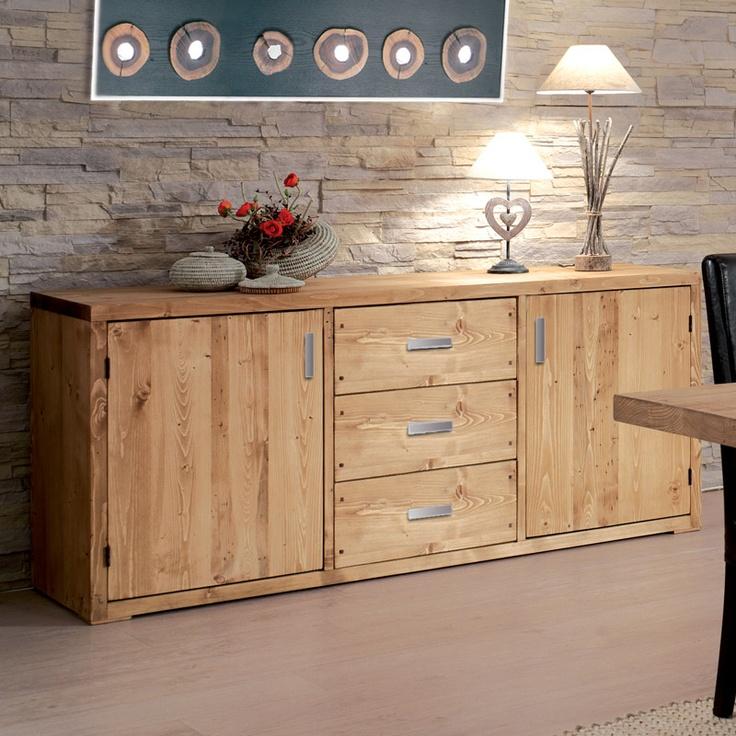 cocktail scandinave - le specialiste du meuble en pin - mobilier