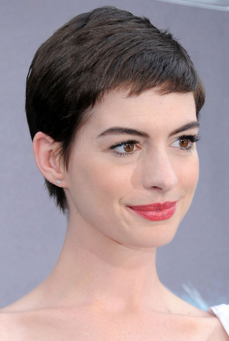 41 best short haircut images on pinterest | hairstyles, short hair