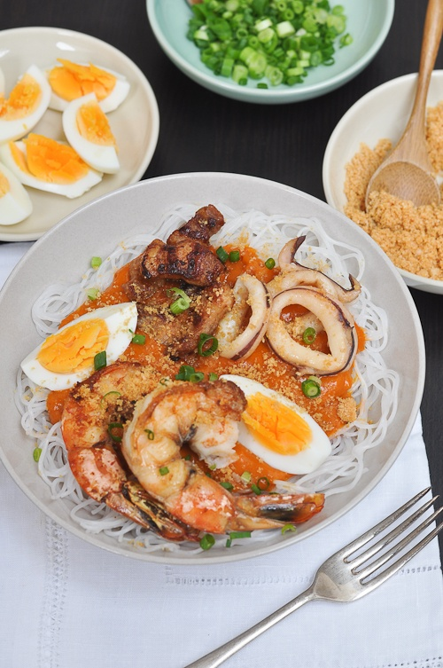 Pancit Palabok