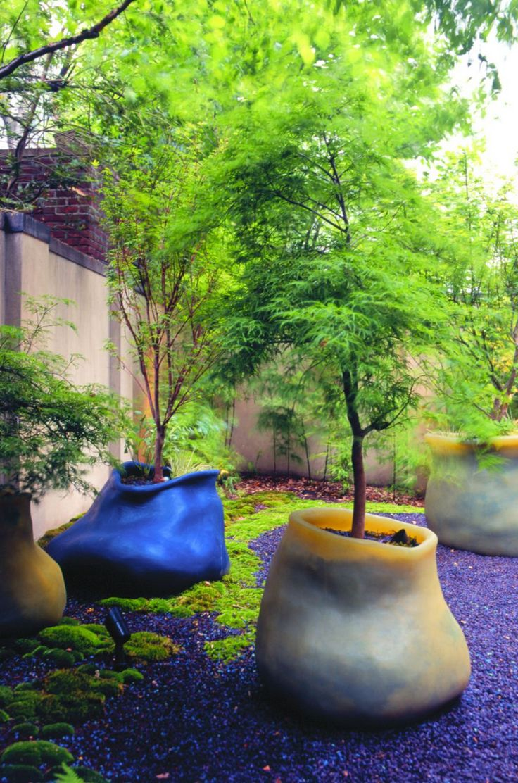 Silicone Planters By Paula Hayes