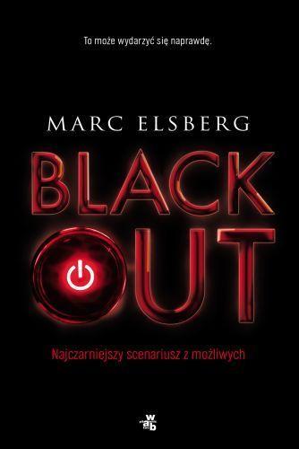 Blackout - Elsberg Marc za 34,90 zł | Książki empik.com