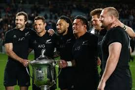 Rugby football is the most popular spectator sport in New Zealand