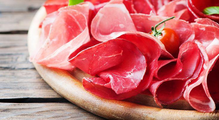 Schiscetta con bresaola di tacchino, 10 ricette gustose!   #LeIdeediAIA #AIA #bresaola #tacchino #cucina #cucinare #cook #cooking #food #foodie #eat #eating