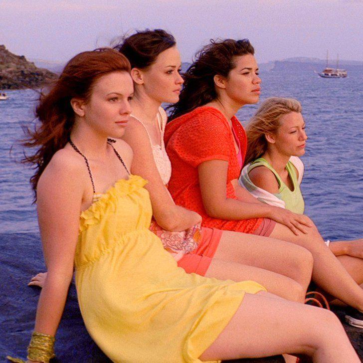 25+ Best Ideas About The Sisterhood On Pinterest