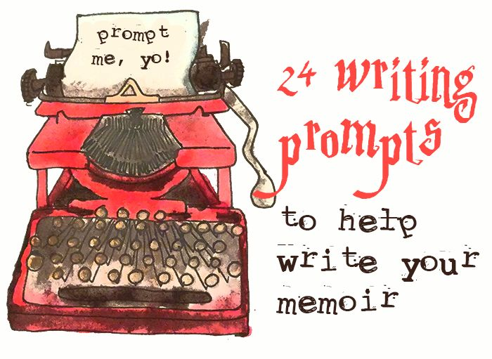 writing prompts memoirs Writing memoirs can be a powerful way to reflect on your personal journey add these memoir prompts to your bullet journal routine to.