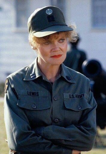 Eileen Brennan....RIP