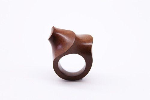 Ring by Yutaka Minegishi http://www.designermelbourne.com.au/