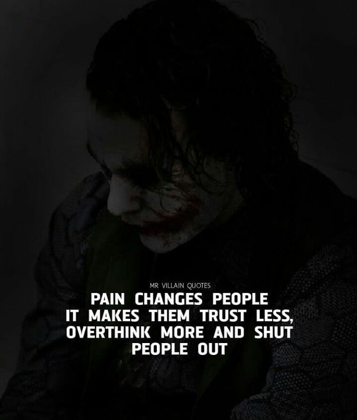 Joker Wallpaper Quotes Sad