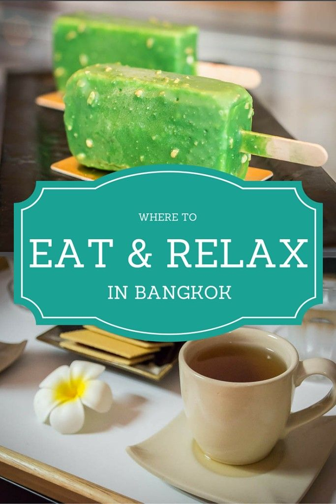 Bangkok is the perfect place to spoil yourself rotten. There is a never ending selection of amazing foods to try, incredible cocktail bars to visit and of course it is the home of Thai massage. If you are in Bangkok for a short stop over - or even a longer stay, there is no excuse to not indulge a little luxury during your stay. You will walk away feeling on top of the world.