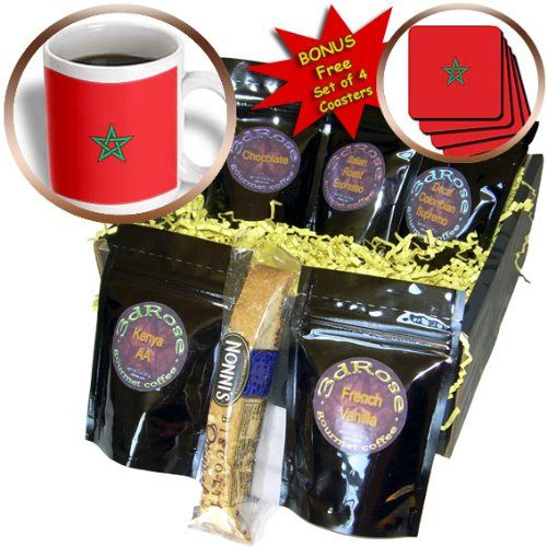 Coffee Tea Gifts  Flags  Morocco Flag  Coffee Gift Baskets  Coffee Gift Basket cgb_28270_1 -- This is an Amazon Associate's Pin. Find out more on Amazon website by clicking the image.
