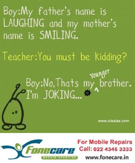 Eye-catching hindi Jokes set. At all times laugh