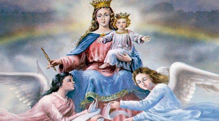 """Las """"florecillas"""" eran consejos o propósitos que San Juan Bosco daba a los jóvenes para ofrecerlos a María en mayo. """"Para contentar a la Virgen hagamos todo lo que podamos, recibiendo los santos sacramentos y practicando las florecillas"""", decía."""