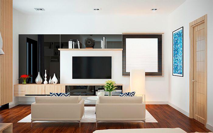 Confira sugestões para dormitórios de casal - ProCompra - Orçamentos para os seus projetos