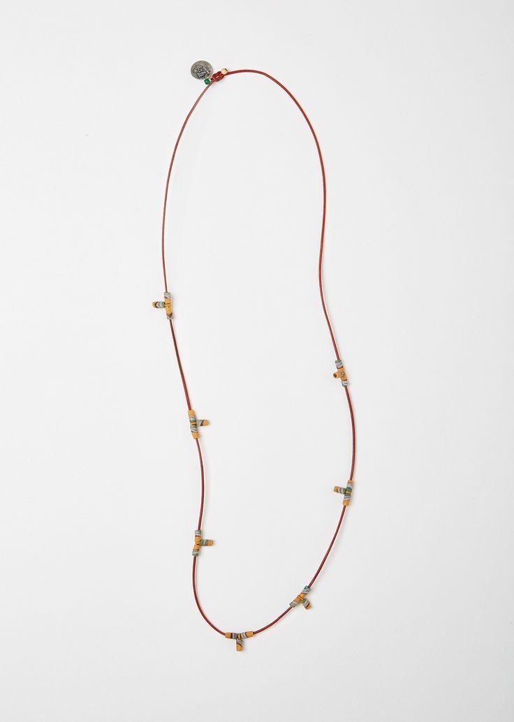Caban Necklaces