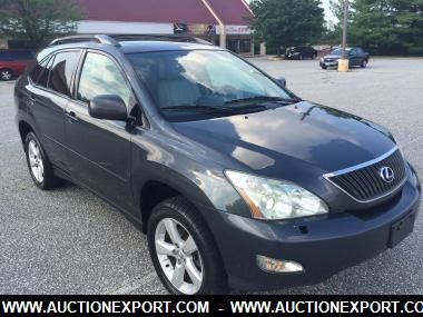 2005 LEXUS RX 330 SUV for $6995
