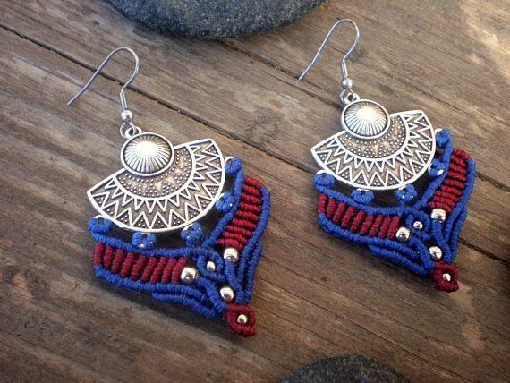 #aztec #aztecjewelry #mexicanjewelry #mexico #fiesta #americanstyle #nativeamericanjewelry #ethnicwear #ethnicfashion #macrame #macramejewelry #macrameearrings #macramental #bohemianstyle #bohojewelry #bestgiftideas #mothersdayidea #momstyle #stylish #fashionbloggers #giftideas #bossbabe #fashion #nativeamericanjewelry #mexico #earrings #etsyshopping #shopsmall #macrameearrings #handmadegifts #onlineshopping #smallbusiness #creativity #growingupshy #gypsy #boho #indianfashion