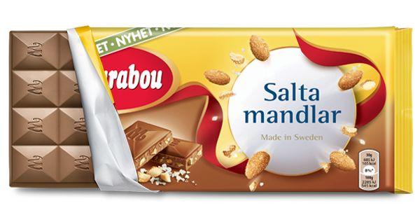 Mmm...Marabou Choklad