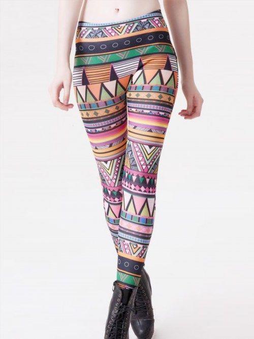 17.99$  Watch now - http://viiop.justgood.pw/vig/item.php?t=g8u1mr52283 - Fashion Women Multi Color Legging Pants Running Gym Stretch Sports Pants Trouser