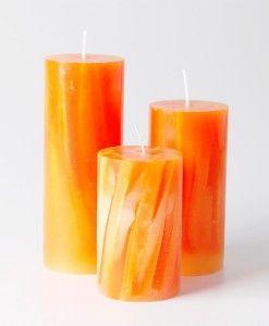 Orange #Marmorlys #Haloween