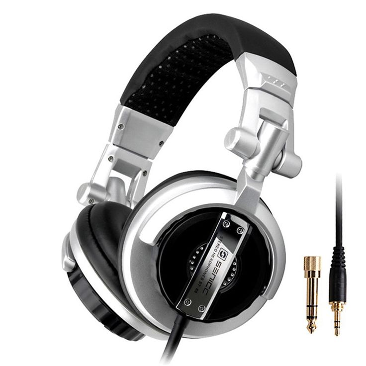 ==> [Free Shipping] Buy Best Retail Package Somic ST-80 Monitor Music Hifi Headphones Foldable DJ Headset Without Mic Bass Noise-Isolating Stereo Earphones Online with LOWEST Price | 32565731716