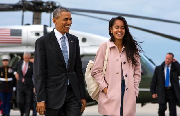 Барак и Мишель Обама отправили старшую дочь учиться в Гарвард https://joinfo.ua/showbiz/1212880_Barak-Mishel-Obama-otpravili-starshuyu-doch.html