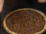Jack Daniel's Chocolate Pecan Pie Recipe especially for my brother Gerald