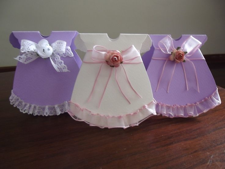 Ideas para invitaciones a Baby Shower 3