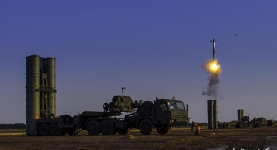 Russia's S-400 Missile Defense System Has No Equal Globally 09:30 11.11.2015 (updated 10:08 11.11.2015) The S-400 Triumf, a top-tier anti-aircraft weapon system produced in Russia, has…
