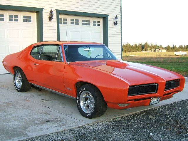 ◆1968 Pontiac GTO◆..Re-pin brought to you by agents of #carinsurance at #houseofinsurance in Eugene, Oregon #chevroletclassiccars